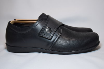 Туфли Helvesko Amara мужские кожаные. Швейцария. Оригинал. 43 р./28.5 см.