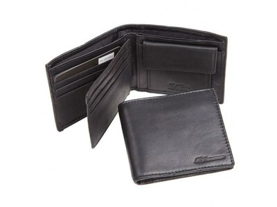 Стильное мужское портмоне Ruff Ryder RE-00248W кошелек натуральная кожа