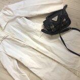 Белое пальто Turnover, р. 6-36-38