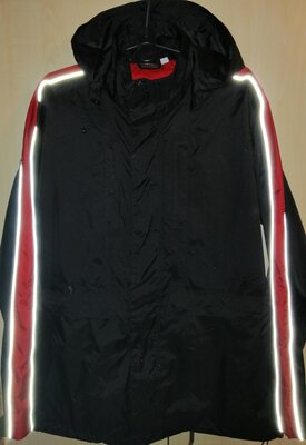 Куртка ветровка Livergy
