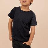 Оригинальная футболка от бренда H&M разм. 134-140 8-10лет