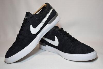 Кроссовки Nike sb Koston Hypervulc мужские. Индонезия. Оригинал. 41 р./26 см.