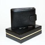 Мужской кошелек - компактный, мини, брендовый bretton