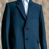 Пиджак для мальчика 116-122 рост