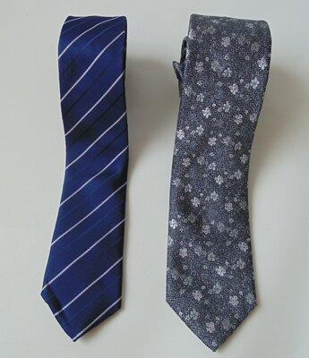 галстуки набор 2 шт primark