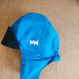 Фирменная детская шапка Helly Hansen