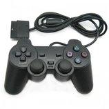 Проводной USB джойстик Sony GamePad DualShock вибро для Sony PlayStation ps2