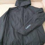 Продам новую,фирменную Burton,супер лыжную куртку,ветровку 52-54 р.