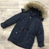 Внимание Акция Летняя цена Тёплая зимняя куртка