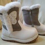 Зимние сапоги Фламинго W6CH160