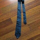 Zegna галстук шелк