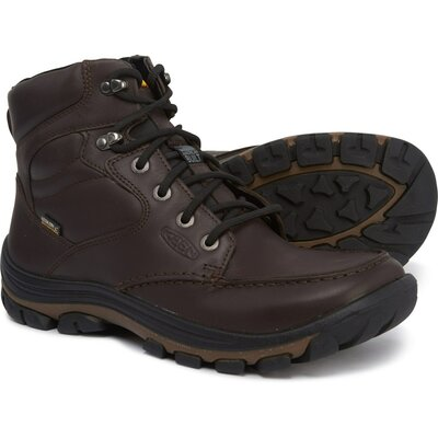 Непромокаемые мембранные ботинки Keen Anchor Park Оригинал Made in USA