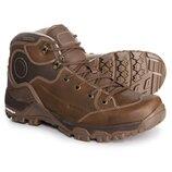Непромокаемые мембранные ботинки Hi-Tec Men's OX Discovery Hiking Оригинал Сша
