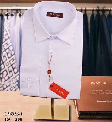 Мужская рубашка Loro Piana