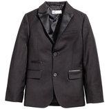 Пиджак школьный смокинг H&M 10-11 лет 146 см