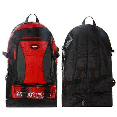Рюкзак походный 55см T05496