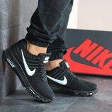 Кроссовки мужские Nike Air Max 2017 черные