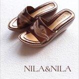 Oчень крутые сабики от итальянского бренда Nika&Nila