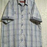 Большая летняя рубашка haupt trademark