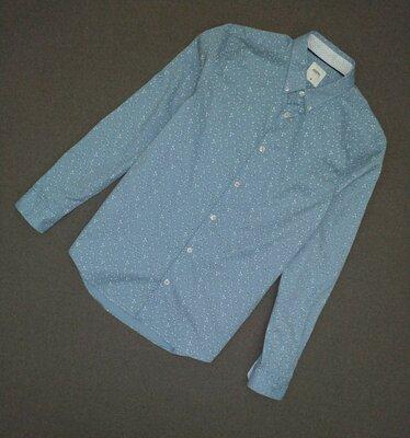 Рубашка люкс Burton, S-M