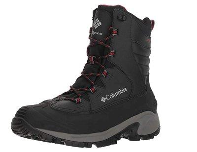 Зимние ботинки Columbia Bugaboot III