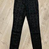 Крутые штаны скинни legging от next размер с-м Next