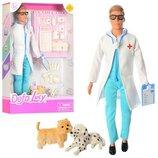 Кукла DEFA Доктор