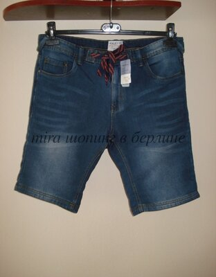 Шорты джинсовые Watsons, Германия