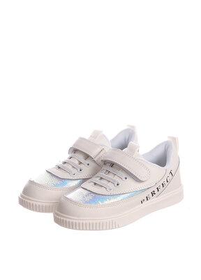 Кроссовки для девочки Jong Golf 26, 27, 29, 30, 31, 32, 33 р Белый B5572-6