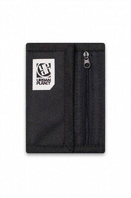 Кошельки кошелёк W3 BLACK