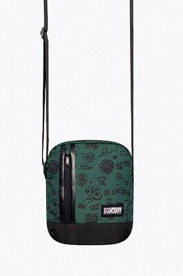 Мессенджеры сумки через плечо M5 DRAW KHK