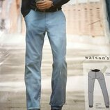 Штаны брюки чиносы watsons XL