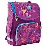 Рюкзак шкільний, каркасний PG-11 Star's dream