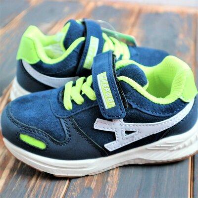 Низкая цена- супер качество Стильные кроссовки /кеды/хайтопы для мальчика Том.м