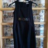 Продам школьное платье 140 см