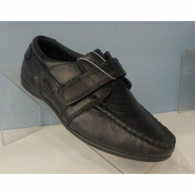 Школьные туфли для мальчика, школьные мокасины для мальчика Kangfu 21,3 см, 23 см