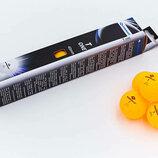 Набор мячей для настольного тенниса Donic 618198 6 мячей в комплекте