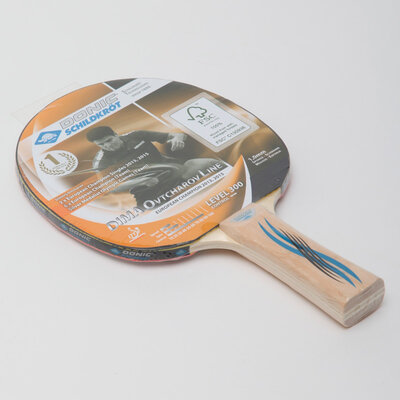 Ракетка для настольного тенниса Donic Level 300 Ovtcharov 705232