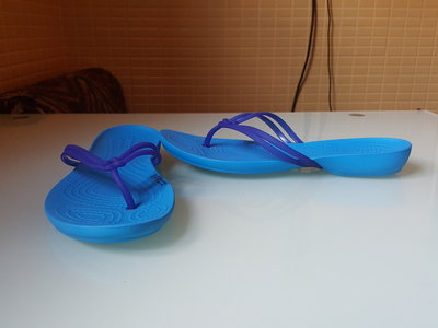 Шлепки вьетнамки кроксы crocs оригинал
