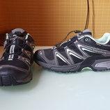 Оригинальные кросовки SALOMON Gore-tex