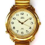 Timex мужские часы из Сша оригинал подсветка Indiglo WR