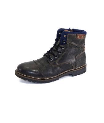 Ботинки Dockers кожа Германия 42/43/44 р оригинал