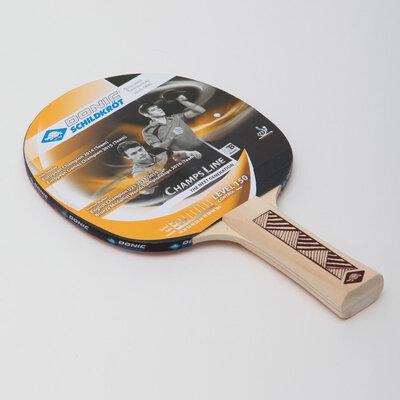 Ракетка для настольного тенниса Donic Level 150 Champs Line 705116