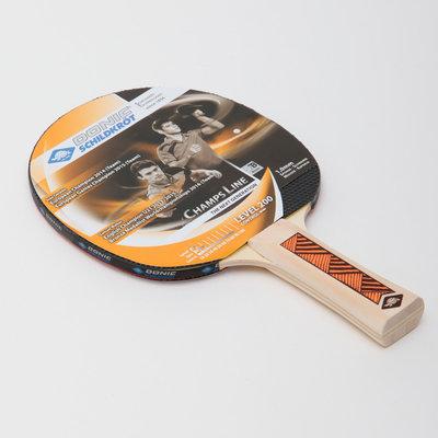 Ракетка для настольного тенниса Donic Level 200 Champs Line 705122