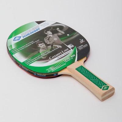 Ракетка для настольного тенниса Donic Level 400 Champs Line 705142