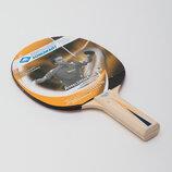 Ракетка для настольного тенниса Donic Level 100 Appel Green Line 703004