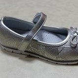 Туфли нарядные, 32-36р., Код 7-3-048з