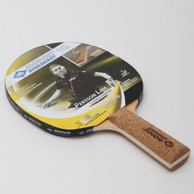 Ракетка для настольного тенниса Donic Level 500 Persson 728451