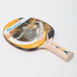 Ракетка для настольного тенниса Donic Level 300 Appel Green Line 703003