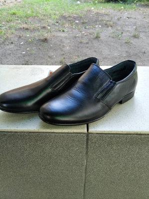 Классические школьные туфли для мальчика, туфли классика школьные 35,36р
